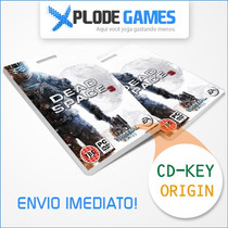 Dead Space 3 Pc - Jogo Dead Space 3 Para Pc - Versão Origin