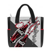 Bolsa Tote Bag Coca Cola - Jandaia