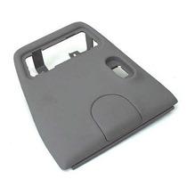Cobertura Do Acionador Do Teto Solar Vectra 97/05 (console)