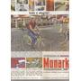 Propaganda Antiga Bicileta Monark Panamericana