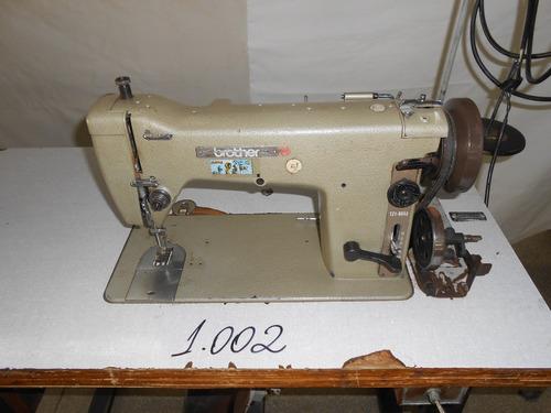 Máquina Ziz Zag Industrial Brother 1002