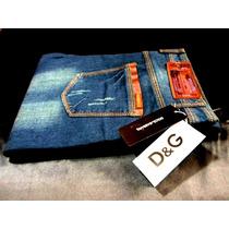 Jeans * D & G * Armani - Lee - Importada - Pronta Entrega