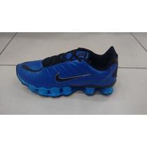 Nike Shox Tlx (12 Molas Masculino E Feminino Frete Gratis