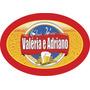 Placa Personalizada Chá Bar Boteco Brahma Enfeite 40cmx27cm