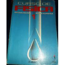 Curso De Física, Volume 1