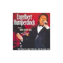 Cd Engelbert Humperdinck / Lacrado / Frete Gratis