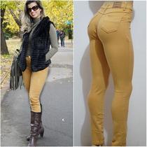 Calça Jeans Cintura Alta, Hot Pants , Sawary Jeans !!!