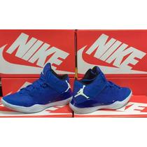 Tenis Bota Nike Air Jordan