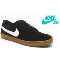 Tênis Sapatenis Novo Da Nike Skate Lançamento Sb Wardour Low