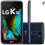 Telefone Celular Lg K10 Tv 4g Tela 5.3 K430tv Com Garantia