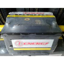 Bateria Moura Energy De 12v 50ah Baterias De Carro