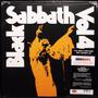 Lp Vinil Black Sabbath Volume 4 (180 Gram) {import} Lacrado