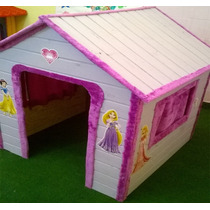 Casinha Infantil Decorada ( Frete Grátis)
