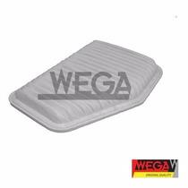 Filtro De Ar General Motors Omega 3.6 V6 / 24 V Jfa886