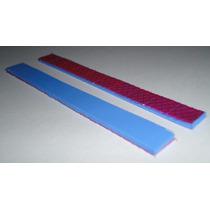 10 Thermal Pad 10 X10 X 2mm Termico Adesivo Bga Chipset Gpu