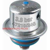 Regulador De Pressao Corsa/celta Motor Vhc 05.../stilo 1.8 8
