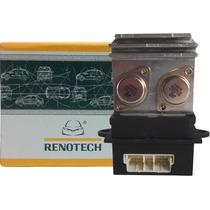 Módulo Variador De Velocidade Do Ar Cond - R19 / R21 / Clio