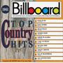 Cd / Billboard Country 1961 = Patsy Cline, Floyd Cramer (imp Original