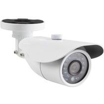 Câmera De Segurança Infravermelho 25 M 900 Linhas Ircut 960h