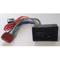 Plug Chicote Conector Adaptador 16 Vias C Rca Jeep Renegade