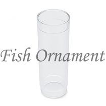 Mr Pet Tubo ( Cristal) Fish Ornament
