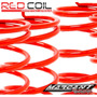 Mola Red Coil Esportiva Golf/bora 2.0 Audi A3 1.8