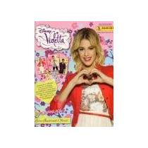 005/15 Album Completo Violetta 3* Temporada