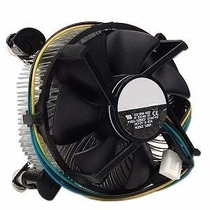 Cooler fan Socket Lga 775 intel Novo