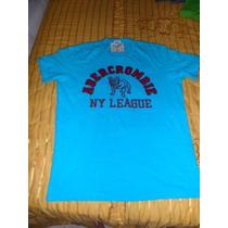 Camisa Masculino Abercrombie Original.