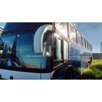 Ônibus Rodoviário Marcopolo Paradiso Gv 1150 Ano 1997 Volvo