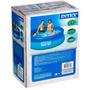 Intex Piscina Inflavel Redonda 2419 Litros Promoção