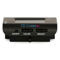 Monitor Portátil 2,5 Teste:cctv/câmera Segurança Fret Gratis