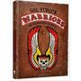 The Warriors Os Selvagens Da Noite Livro - Frete 8 Reais