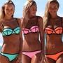 Biquini 3d Roupas Femininas Promoção Praia Moda Verão 2015