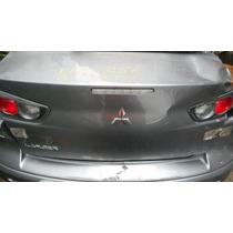 Sucata Mitsubishi Lancer 2.0 Para Peças
