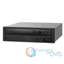 Drive Sony Gravador Dvd E Cd 5280s Dl Xgd3 Sata Preto