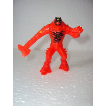 Boneco Elementor Lava Mattel Mcd