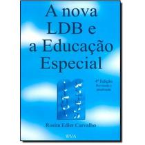 Nova Ldb E A Educação Especial, A