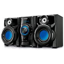Aparelho De Som Mini System Best Sound Usb