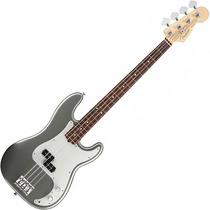 Contra Baixo Fender Precision Bass Americano Am Standard