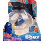 Procurando Dory - Robo Fish Bule Aquário - Zuru Dtc 3783