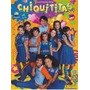 Chiquititas 2013 Complete Seu Album Hoje