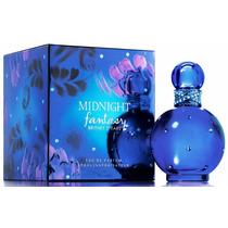 Perfume Feminino Fantasy Midnight Edp 55ml O Mais Vendida!