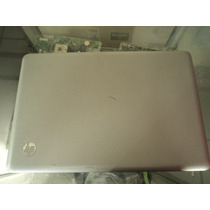 Carcaça Notebook Hp G42 220br