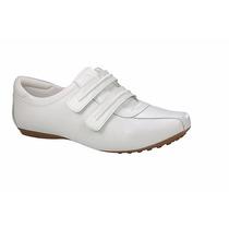 Tenis Branco Feminino Enfermagem Promoção