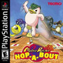 Monster Rancher Hop-a-bout Patch Ps1+1 De Brinde