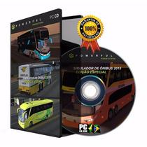 Euro Truck Simulator 2 Patch Mod Bus Com Cidades Brasileir