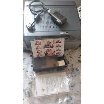 Impressora De Fotos Bs-id 400