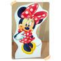Display Enfeite Aniversário Festa Infantil Minnie Disney