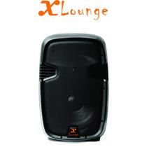 Caixa De Som Ativa Multifuncional Usb Bluetooth Recarregável